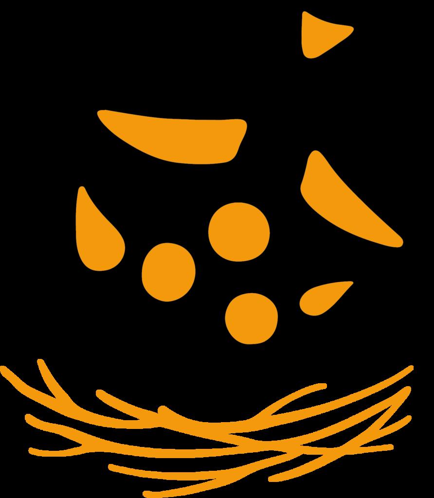 logo projektu S knížkou do života / Bookstart