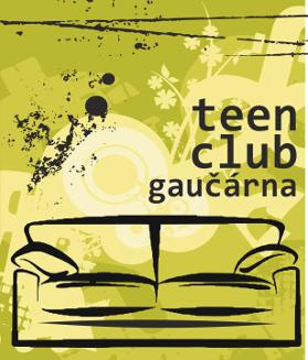 Logo klubu Gaučárna