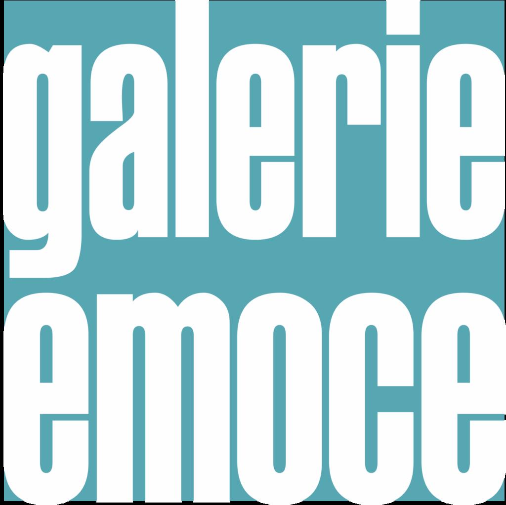 logo galerie Emoce