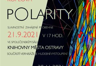 Marie Koplová Polarity