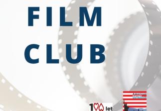 Film Club - Ruth Bader Ginsburg