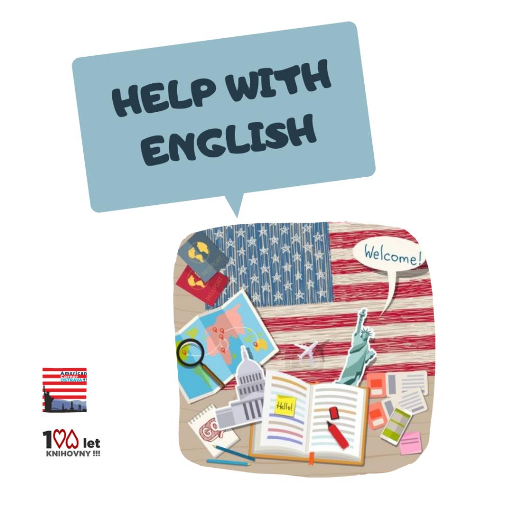 Help with English - Pomoc s angličtinou online